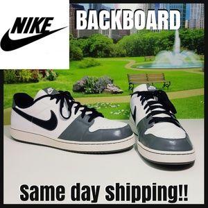 NIKE Shoes Blackboard SNEAKERS SIZE 14 M
